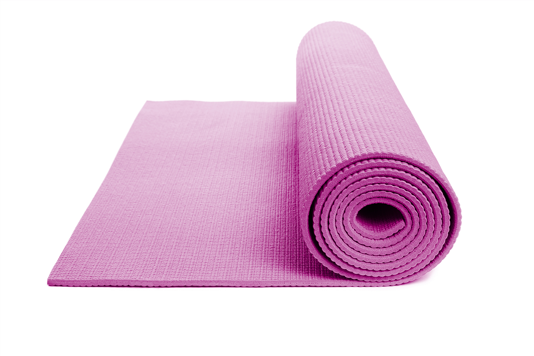 A yoga mat representing the play The Therapist